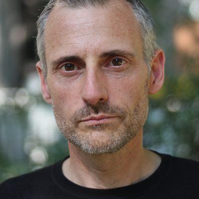 Peter Noakes Headshot