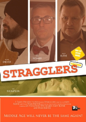 Stragglers on Mustard TV